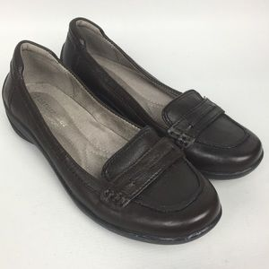 NATURALIZER N5Comfort Loafers Women's Sz 4.5M